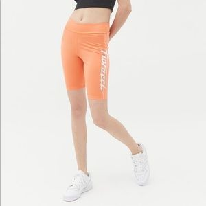Adidas X Fiorucci Bike Shorts